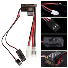 ESC Electronic Speed Controller 320A Waterproof Brushed for RC Car Truck BoatHA