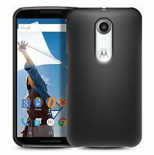 ORZLY EXEC-ARMOUR HARD BACK SKIN CASE COVER FOR MOTOROLA NEXUS 6