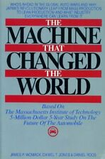 Machine That Changed the World by etc. Paperback Book The Cheap Fast Free Post