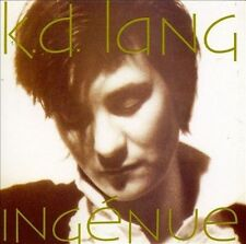 3 CD lot - Ingénue by k.d. lang (CD, Mar-1992, Sire) All You Can Eat and Drag