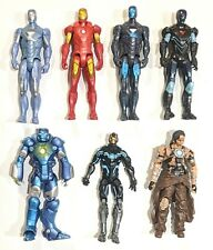CHOOSE: 2009-2013 Iron Man Action Figures * Combine Shipping!