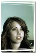 Poster Carly Rae Jepsen Call Me Maybe Art Wall Cloth Print 201