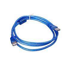 CHL-UY03 3 Meters USB Male To Female Extension Cord Extending Charging Cable