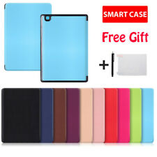 Magnetic Smart Slim Leather Cover Case For KOBO Arua Edition2 eReader Free Gift
