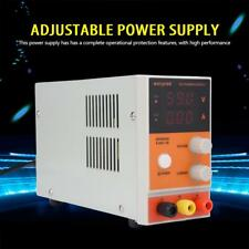 Precision Adjustable Digital Regulated DC Power Supply NPS605D 60V 5A GSS