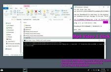 Mp4 Video 1 Click Convert ANY Video/Audio to Clear MP4/MP3 File FAST! USB 3.0
