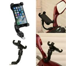 Universal Motorbike Dashboard Holder Mount For GPS PDA Mobile Phone Support 360°