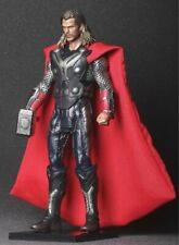 """Crazy Toys Marvel Avengers Age of Ultron Thor 1/6th Scale PVC 30 cm 12"""" Figure"""