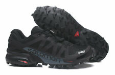 2019 Men's Salomon Speedcross PRO 2 Athletic Running Outdoor Hiking Shoes