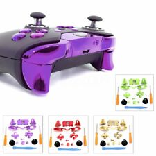 Full Set Trigger Buttons Replacement Bumper Parts For Xbox One Elite