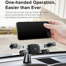 Universal Car Dashboard Mount Holder Stand For iPhone X Mobile Cell Phone GPS
