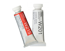 Holbein Artists' Watercolors Paint 15ml _ Choose Colors