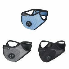 Cycling Face Mask Dust-proof Mesh Mouth Masks Protection Outdoor Sportswear