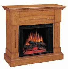 "Classic Flame Berkeley 28"" Electric Fireplace with Remote"