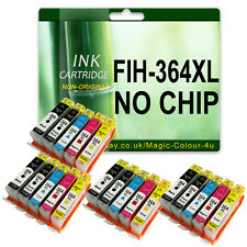 20 Printer Non-OEM Inks For FIH-364 364 CB321EE-CB325EE