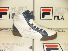 FILA 70's FITNESS BOOT~LEATHER TRAINER~RETRO~MENS SIZES GM