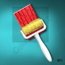 ROLLING PIN TEXTURED X-SL,POLYMER CLAY/FONDANT,VARIOUS