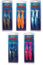 Red Gill Pilchard Lures 140mm 34g Pack of 2 Sea?pike