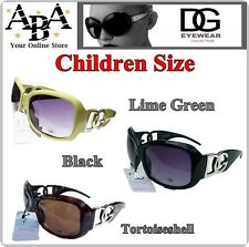 DG (girls) Fashion Sunglasses, Girls Size Sunnies, Lots of Colours