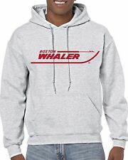 BOSTON WHALER  Hooded Sweatshirt FREE SHIPPING