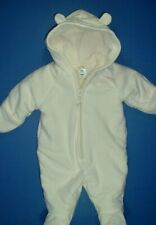 Girls Snowsuits Snuggle Suit Old Navy 0-3M 3-6M 12-18M DNKY 0-6M