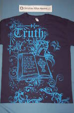 CEA Jesus Christ T-shirt, Truth, Christian Edge Apparel, NOTW Know Him Kerusso