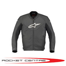 ALPINESTARS INDY PERFORATED LEATHER MOTORCYCLE JACKET - SALE PRICE £209.99 !!