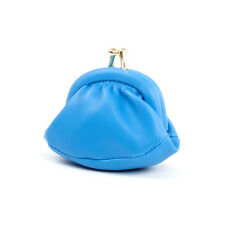 Small Faux Leather Snap Top Purse ideal for Loose Change 6290