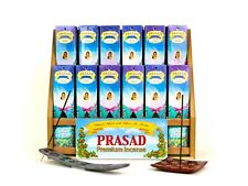 Prasad Celestial Bulk, Mothers, and other incense brands