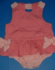 Girls 1pc Spring Summer Fall Rompers Gymboree Starting Out