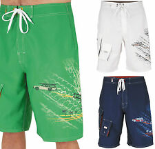 Urban Beach Boardshorts, Surf, Men's,Teen's, Board, Summer, Swim Boy's Shorts