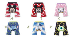 Mickey Summer Toddler Boys Girls Shorts Baby PP Pants Bottoms trousers pp14