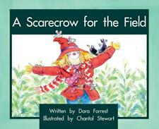 NEW A Scarecrow for the Field by Dora Forrest Paperback Book Free Shipping