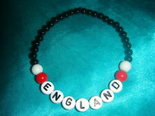 YOUR NATIONAL TEAM FOOTBALL BRACELET