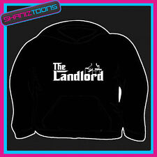 THE LANDLORD HOODY HOODIE ALL SIZES & COLOURS
