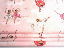 """LINED ROMAN BLIND  made in CATH KIDSTON BALLET PINK up to 140cm (55"""")wide"""