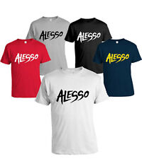 Alesso House/Trance tshirt S-XXL *MANY COLOURS*
