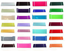 """3 Bolts 54""""x 40 Yards Tulle Bridal Quality 100% Nylon 25 Colors Wedding Draping"""