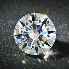 7mm Flawless Grade AAAAA Cubic Zirconia Loose Round CZ Stone Lot