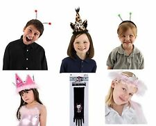 Kid CLEARANCE COSTUME ACCESSORIES Girls & Boys Cheap Inexpensive
