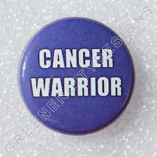 A12 - Cancer Warrior - Remission, Cure, Chemo, Health & Medicine - Purple
