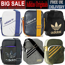 Adidas Originals Mini Bag (Messenger/Backpack/Duffel/Shoulder/Travel/School/Gym)