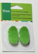 New in Package Cricut Trimmer Replacement Scoring Blades 29-0102, 2 score blades