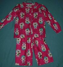New with Tags Girls Pajamas~~Size 4T, 4, 5/6, 10-12~~Very Cute & A Must See