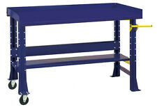 """Shure Semi-Portable Painted Steel Top  w/ Accessory Kit - 72"""" x 29"""" 811076"""