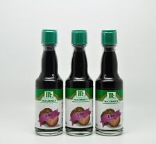 McCormick Ube Flavor Extract (Purple Yum) - 20ml/bottle NEW STOCK