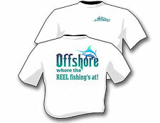 Salt Addiction Fishing t shirt,Saltwater,Ocean,marlin,life,offshore