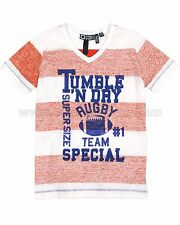 Tumble n Dry Boys' T-shirt,  5, 6, 7, 8, 9, 10