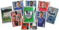 Topps Premier League Stickers 2013 - Specials, Kits & International Stars