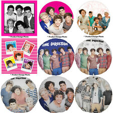 ONE DIRECTION 1D Filled Cushion Design Choice Licensed Product